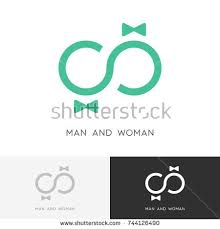 logo infinity stock vector hd royalty free