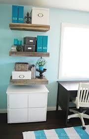 Spencer Home Decor Uma Enterprises Sally Wall Shelf In Teal Reviews Wayfair Idolza
