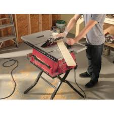 Bench Top Table Saws Skil 3410 02 10 In Benchtop Table Saw