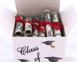 graduation money box 25 diy graduation gifts hative