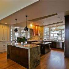 Kitchens With Two Islands Photos Hgtv