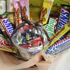 chocolate basket delivery chocolate basket a flower delivery south korea 320 5