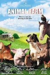 farm george orwell