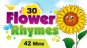 top 30 flower rhymes for kids flower rhymes collection most