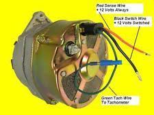 delco marine alternator parts u0026 accessories ebay