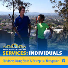 Iphone Apps For The Blind World Access For The Blind Our Vision Is Sound Perceptual