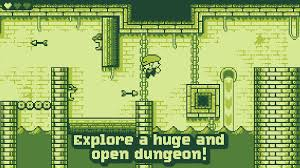 tiny dangerous dungeons android apps on google play