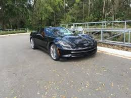 used corvettes florida chevrolet corvette for sale florida or used chevrolet