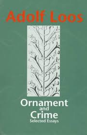 ornament and crime selected essays studies in austrian