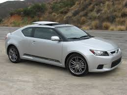 scion gti 2011 scion tc new nhtsa ratings confirm it u0027s a safety all star