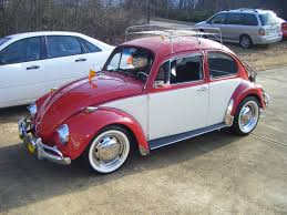 Vw Bugs 1969 Volkswagen Beetle Kirby On Christmas Day This