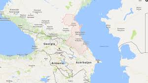 Caucasus Mountains On World Map by Dagestan For Dummies Flowrestling