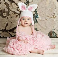 10 crochet bunny hats for your angel