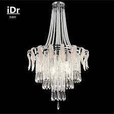 High Quality Chandeliers New Luxury L Living Room Bedroom Lighting Fixtures