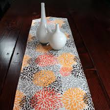 how to make a table runner with pointed ends how to sew a reversible table runner ofs maker s mill