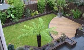 Small Modern Garden Ideas Landscape Garden Ideas Small Gardens Webzine Co