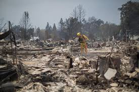 Wildfire Winters California by Wildfires Ravage The West Coast Photos Image 1 Abc News