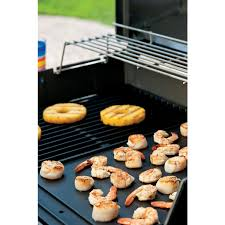 Barbecue Gaz Occasion by Amazon Com Weber 7566 Porcelain Enameled Cast Iron Grill Griddle