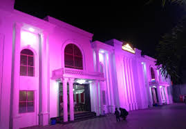 Electronics Shops Near Mehdipatnam Crown Palace Attapur Is Well Maintained Wedding Venue And The