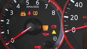 nissan altima key battery key not in vehicle warning light what does this mean car talk