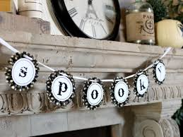 10 spooktacular halloween mantels diy network blog made