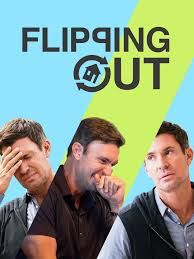 Ryan Brown And Jeff Lewis by Flipping Out Photos And Pictures Tv Guide