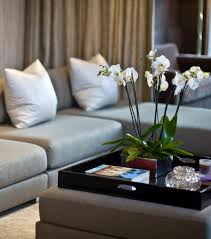 decorate coffee table coffe table chic ways to freshen up your coffee table glass candle