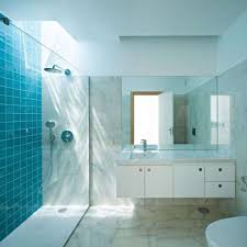 bathroom best shower tiles ideas with brown ceramic wall and