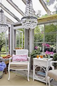 Greenhouse Shed Designs by Glamorous Garden Shed Makeover Shabby Chic She Shed Decorating