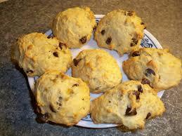 cuisine et recettes biscuits moelleux aux bananes et pépites de chocolat recettes du