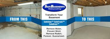 basement waterproofing nebraska wet basement problems u0026 repair