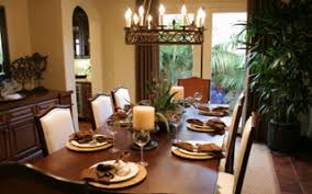 Dining Room Table Tuscan Decor More Color Ideas Tuscan Style Dining Room Ideas Pinterest
