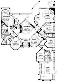 Spanish Colonial Architecture Floor Plans Monterrey Housing Elemental