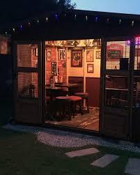 Cool Backyard Ideas by 50 Pub Shed Bar Ideas For Men Cool Backyard Retreat Designs