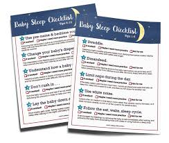 Tips On Getting Baby To Sleep In Crib by Top 10 Baby Sleep Tips That Will Help You Get More Sleep