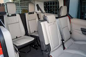 2014 ford transit connect wagon first drive news cars com