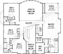 serrant neoclassical floor plan traditional floor plan