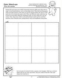 color match ups u2013 free fun printable toddler activities u2013 jumpstart