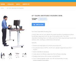 Standing Desk Health Benefits How To Open A Drop Shipping Store With Shopify In 10 Steps