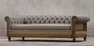 Chesterfield Sofa Price by Deconstructed Chesterfield Sofa