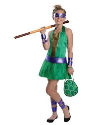 Halloween Tween Party Ideas by Teenage Mutant Ninja Turtles Donatello Tween Costume U2013 Spirit