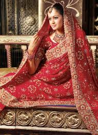 wedding dress captions fashion plannet indian wedding dress for and gold colors