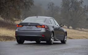 lexus is series news 2014 lexus is 350 u2013 fierce and fabulous sedan