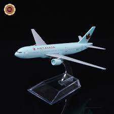 Home Decor Canada Online Shopping Online Shop Wr 2017 New Indonesia Airline Plane Model Home
