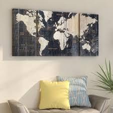 living room canvas canvas prints paintings you ll love wayfair