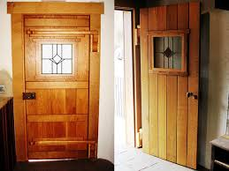 How To Build A Solid Wood Door Diy Solid Wood Exterior Door Step Below Solid Wood Is A Solid