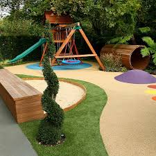 Family Garden Ideas Garden Designs For The Entire Family