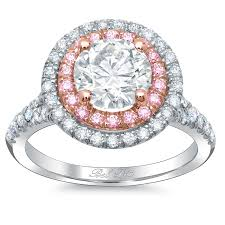 colored halo rings images Debebians fine jewelry blog debebians introduces pink diamond jpg