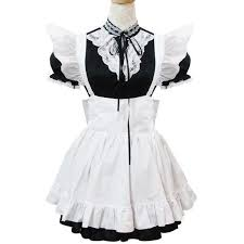 Maid Halloween Costume 20 French Maid Halloween Costume Ideas French