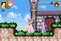 barbie princess pauper rising sun rom u003c gba